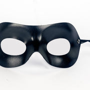 Detail eye_mask_occhi_leather_mask