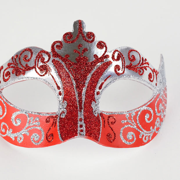Detail eye_mask_stella_silver_red