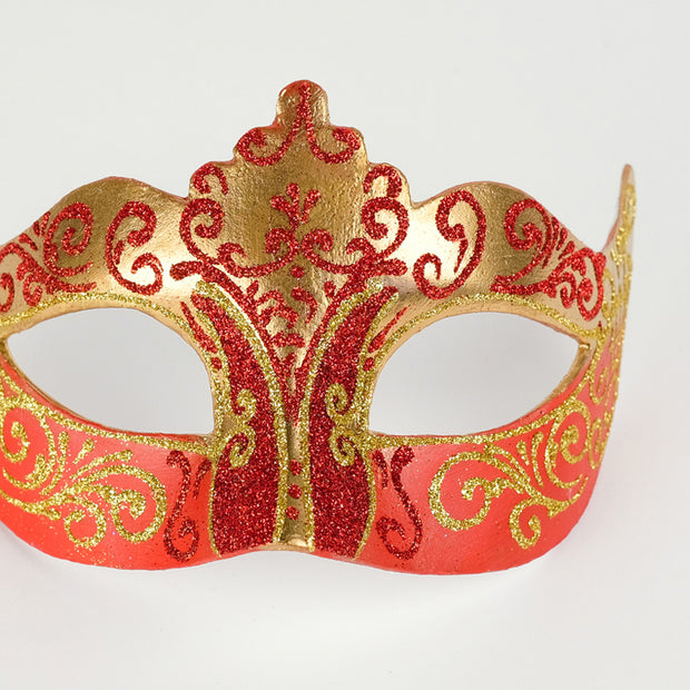 Detail eye_mask_stella_gold_red