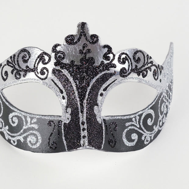 Detail eye_mask_stella_silver_black