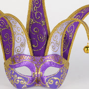 Detail eye_mask_jolly_brillante_purple_lilac