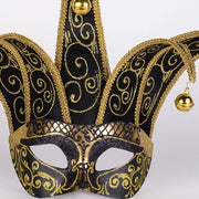 Detail eye_mask_jolly_brillante_black