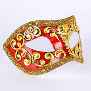 Profile eye_mask_mezza_red