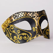 Profile eye_mask_settecento_brill_gold_black
