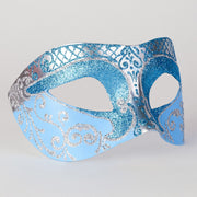 Profile eye_mask_settecento_brill_silver_sky_blue