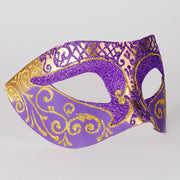 Profile eye_mask_settecento_brill_gold_purple