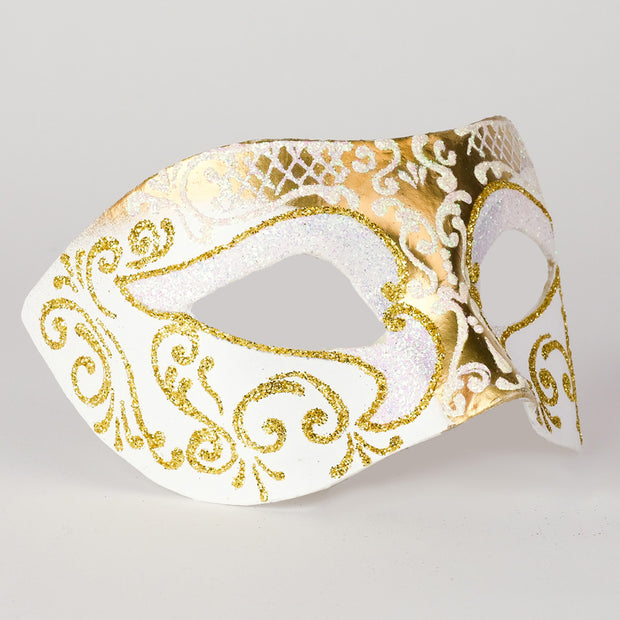 Profile eye_mask_settecento_brill_gold_white