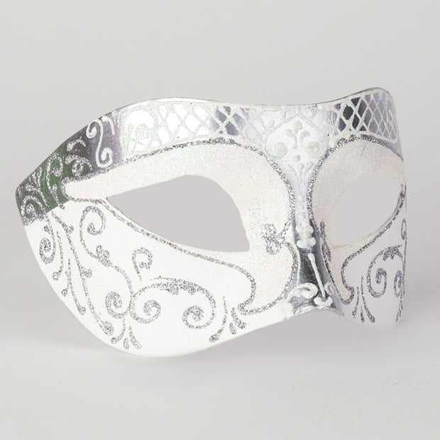 Profile eye_mask_settecento_brill_silver_white