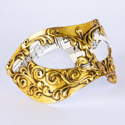 Profile eye_mask_musica_stucchi_gold