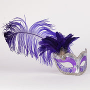Profile eye_mask_can_can_silver_purple