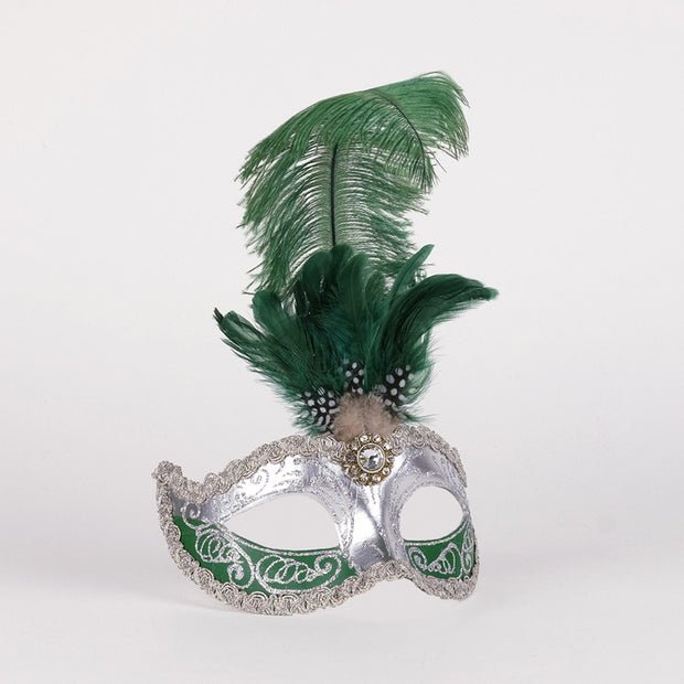 Profile eye_mask_sisi_silver_green