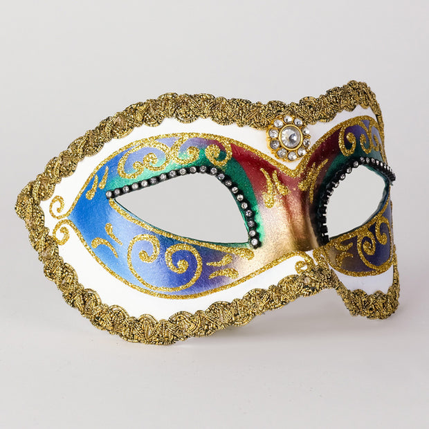 Profile eye_mask_arco_strass_white