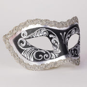 Profile eye_mask_decor_era_silver_black