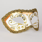 Profile eye_mask_decor_era_gold_white