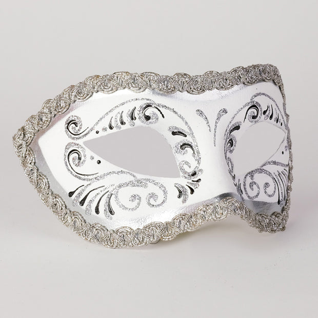 Profile eye_mask_decor_era_silver_white