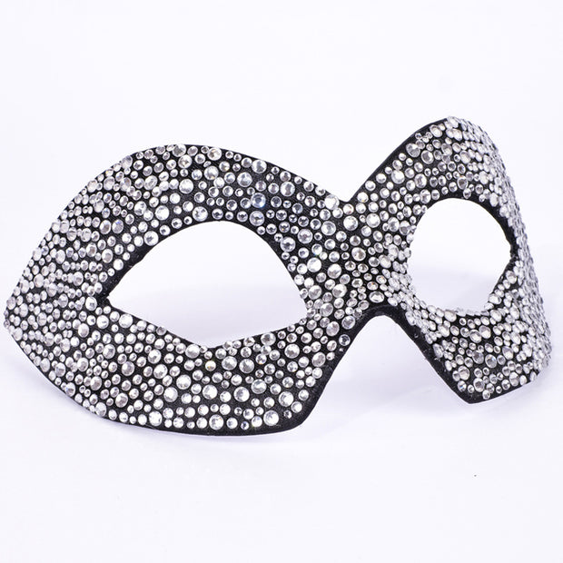 Profile Colombina Hero Strass Black Crystal