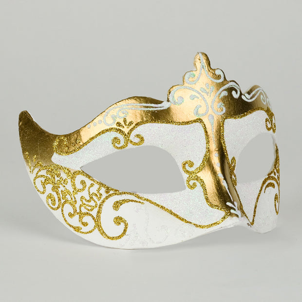 Profile eye_mask_stella_gold_white