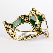 Profile eye_mask_musica_sinfonia_green