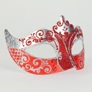 Profile eye_mask_stella_silver_red