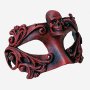 Profile eye_mask_barocco_skull_red