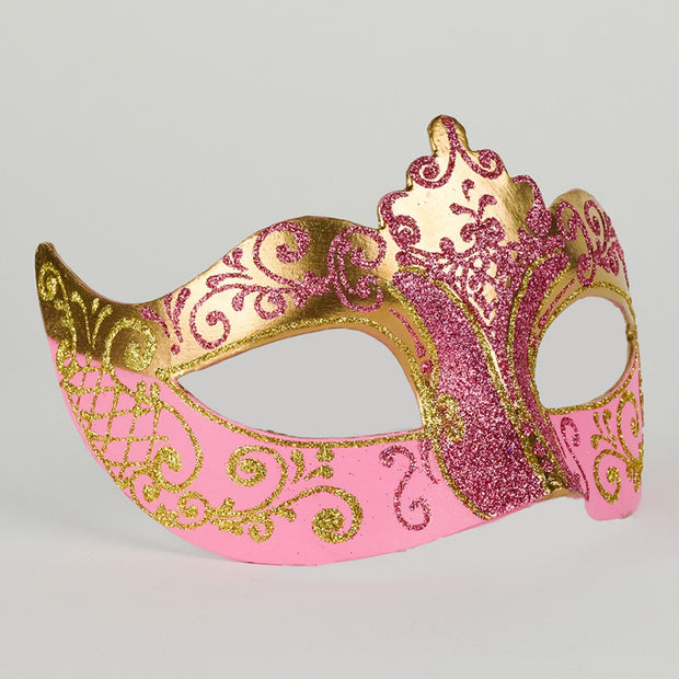 Profile eye_mask_stella_gold_pink