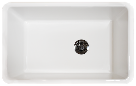 Undermount Sink - Large 790 x 498 x 280mm