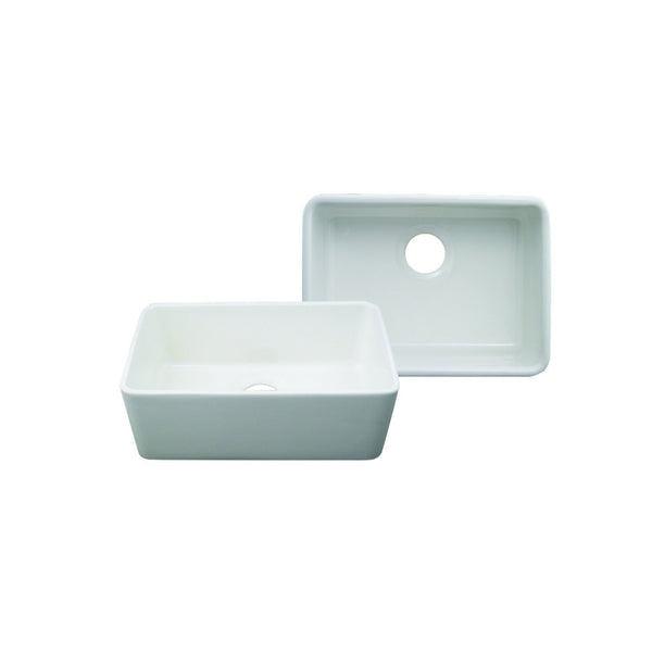 Butler Sink - Small 595 x 475 x 220mm - 595