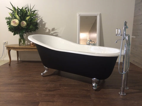 Slipper Bath