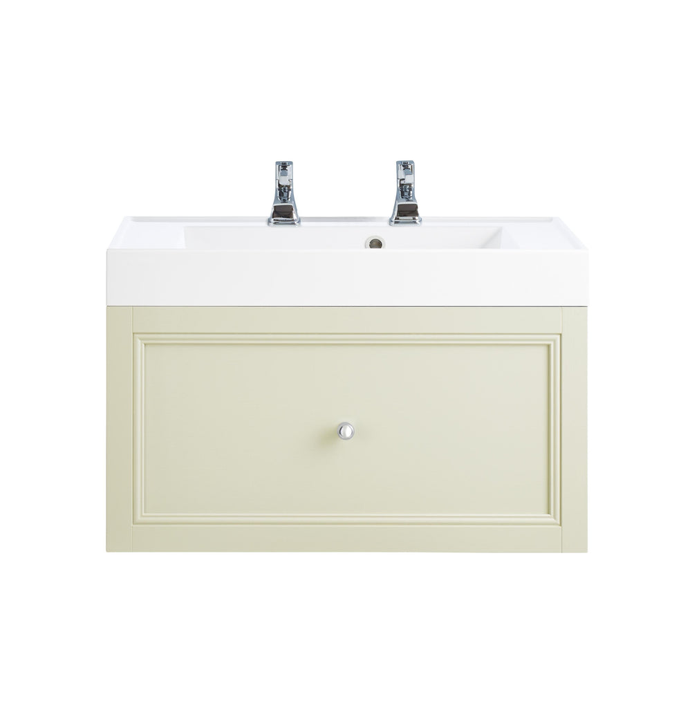 HB - Sink Vanity Draw Cream