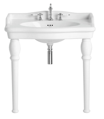 Winchester Freestading Console