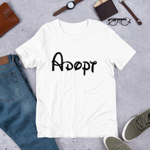 Load image into Gallery viewer, Adopt | Walt Disney | T-Shirt - White