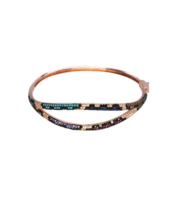 Begna Signature Bangle