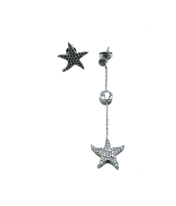 Begna Starfish Earrings