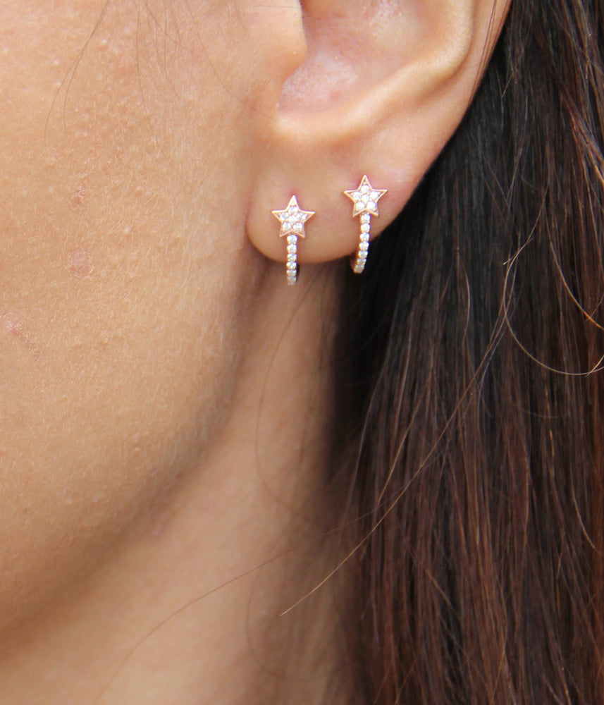 Begna Model  Little Venice Earrings