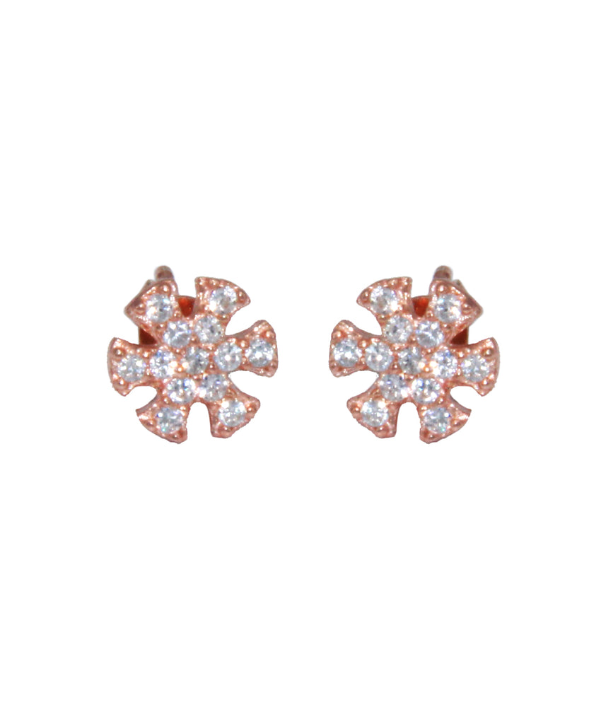 Begna Snowflake Earrings