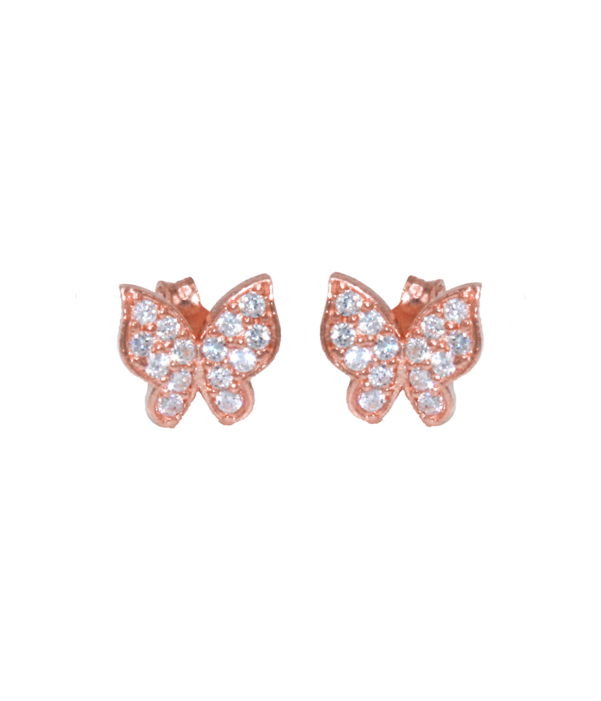 Begna Butterfly Earrings