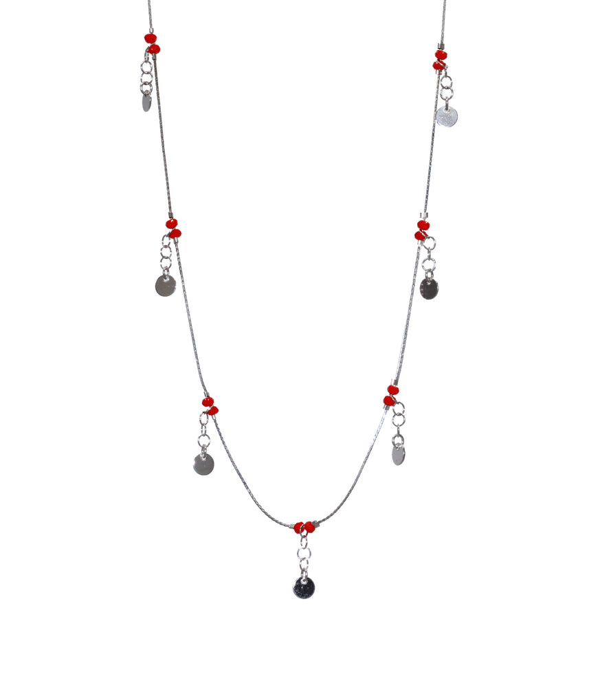 Red Lover Necklace