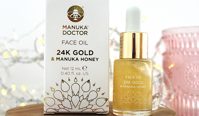 Looking for radiant skin? Our Best Facial Oil for Dull Skin
