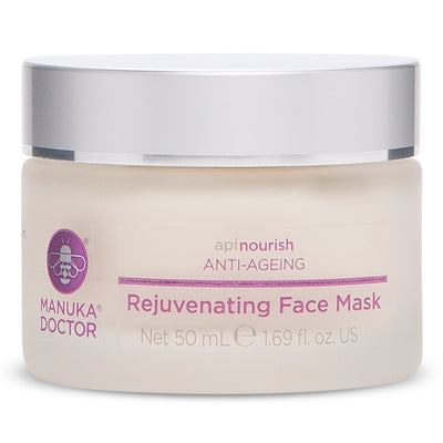 ApiNourish Rejuvenating Face Mask