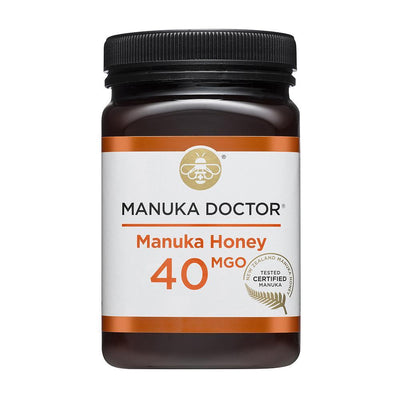 manuka honey - buy mgo manuka honey online - manuka doctor us