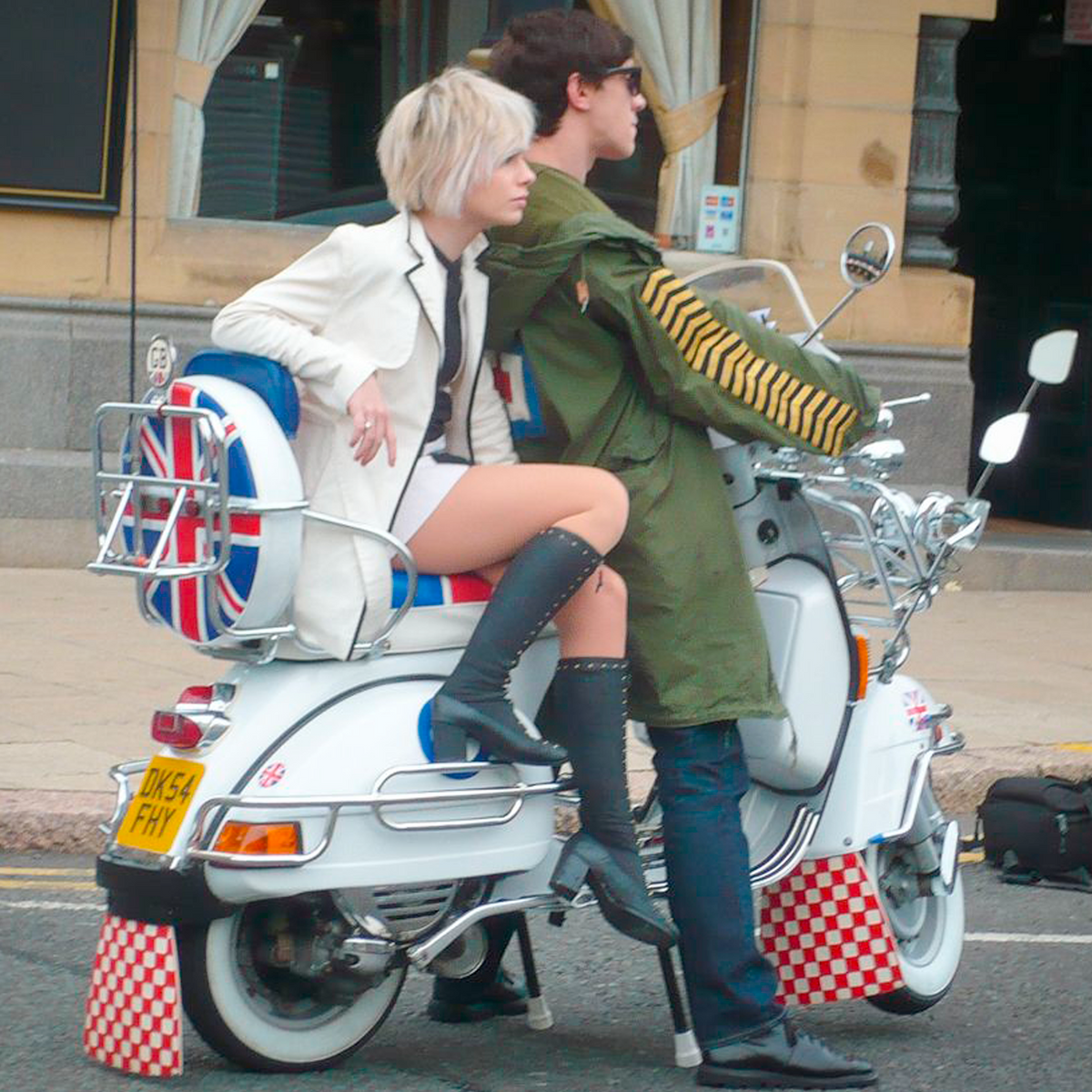 We Are the Mods!