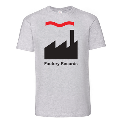Factory Records - Night Design