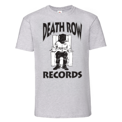 Death Row Records - Night Design