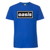 Oasis - Logo - Night Design
