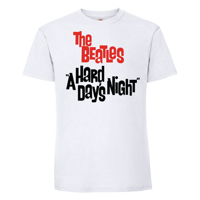 The Beatles - A Hard Day's Night - Night Design