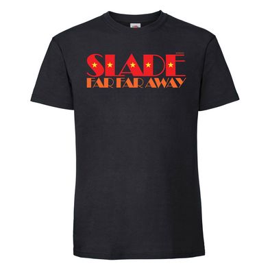 Slade - Far Far Away - Night Design