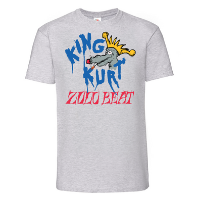 King Kurt - Zulu Beat - Night Design