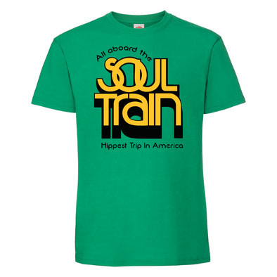 Soul Train - Night Design