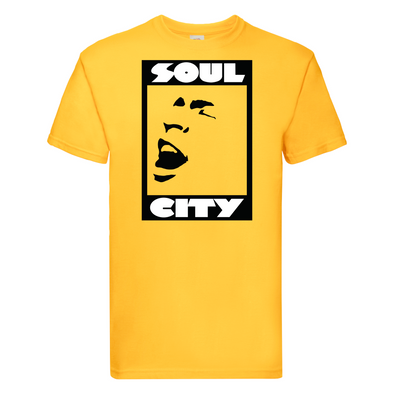 Soul City Records (US) - Night Design