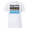 Depeche Mode - Some Great Reward - Night Design